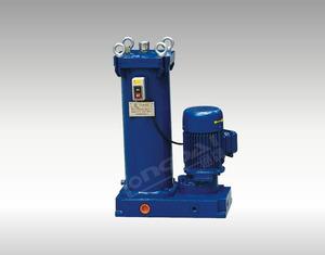 TUC型台式滤油装置