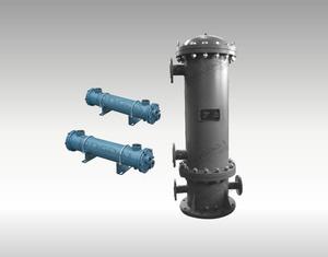 GL系列列管式油冷却器