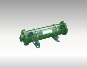 OR多管道系列油压冷却器